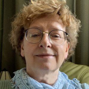 drs. Mirka Chojecki-Nuckowska